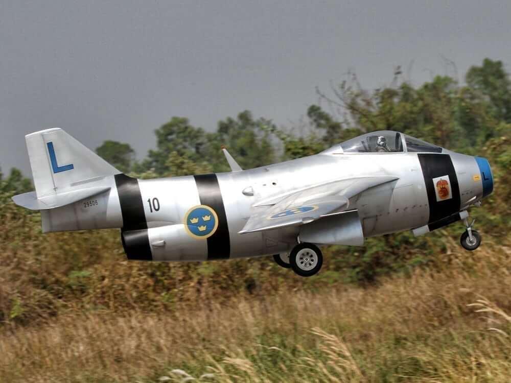 Mibo J-29 Tunnan